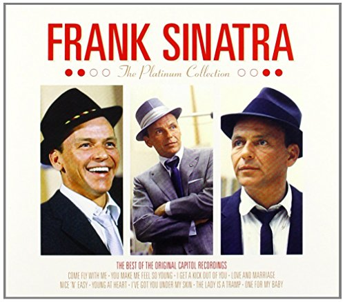 Frank Sinatra - Number ones of the 50