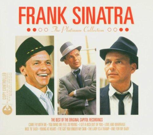 Frank Sinatra - The Platinum Collection (Box S - Zortam Music