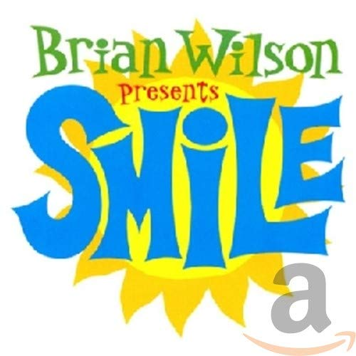 Brian Wilson - SMiLE (MC137) (2004) - Zortam Music