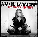 album art to My Happy Ending