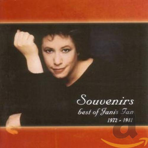 Souvenirs: The Best of Janis Ian 1972-1981