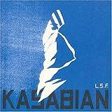 Skivomslag för LSF