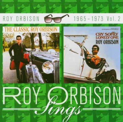 Roy Orbison - The Classic Roy Orbison - Zortam Music
