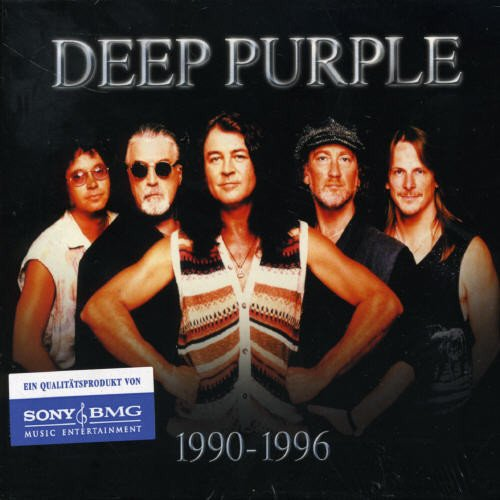 Deep Purple - 1990-1996 - Zortam Music