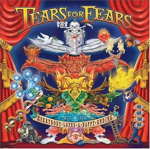 Tears For Fears - Summer - Lyrics2You