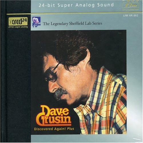 Dave Grusin - Discovered Again - Zortam Music