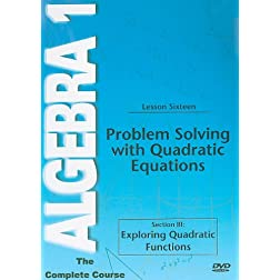 Problem Solving  Functions