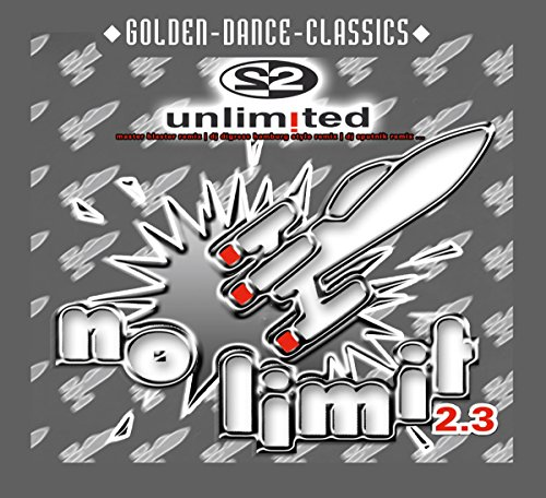 2 Unlimited - No Limit (Maxi-CD) - Zortam Music