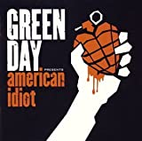 album art to American Idiot