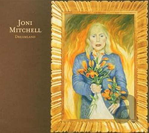 Joni Mitchell - Joni Mitchell Hits - Zortam Music