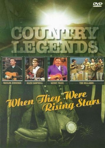 Country Legends: When They Were Rising S [Region 2]
