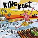 Cover de Destination Zululand