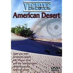 Visions of Nature: American Desert