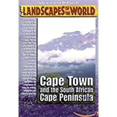 Landscapes of the World: Cape Town and the South African Cape Peninsula