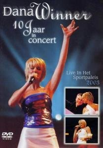 10 Jaar Dana Winner in Concert