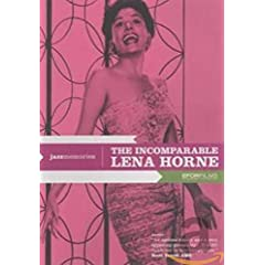 The Incomparable Lena Horne
