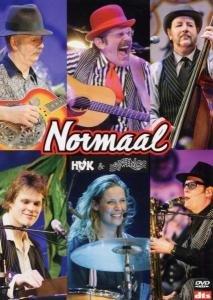 Normaal: Hok & Swing