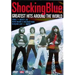 Greatest Hits Around the World