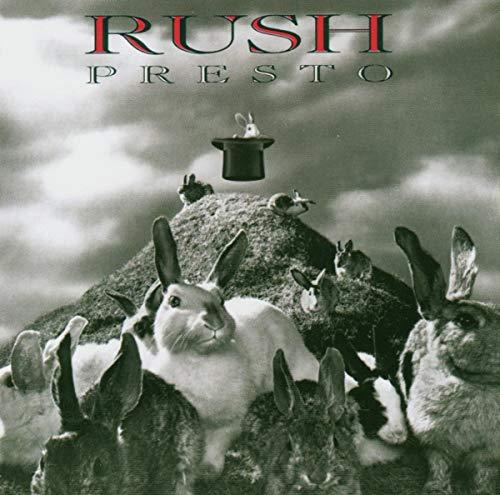 Rush - Presto (Remastered) - Zortam Music