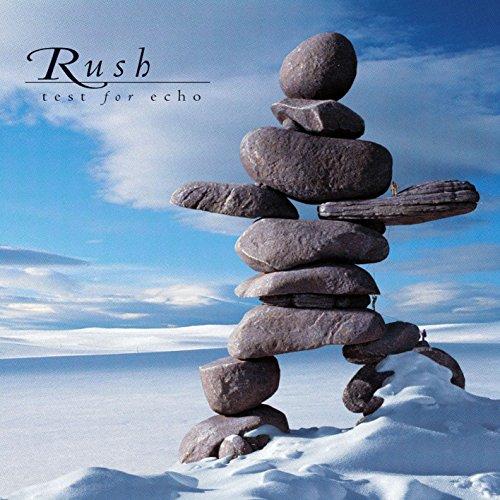Rush - Test for Echo - Lyrics2You