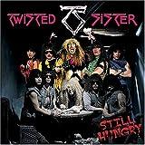 album art to Still Hungry