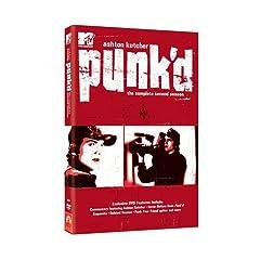 Punk'd Dvds