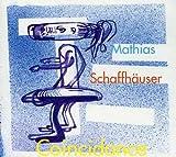 Copertina di Coincidance