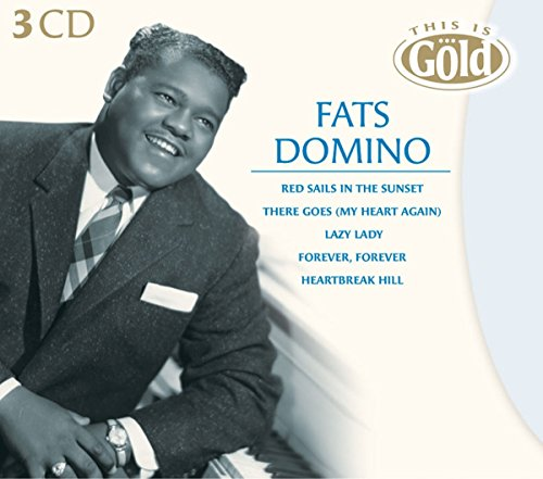 Fats Domino - Happy mit Engel II - Zortam Music