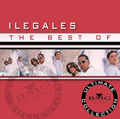 Ilegales - Ilegales - Zortam Music