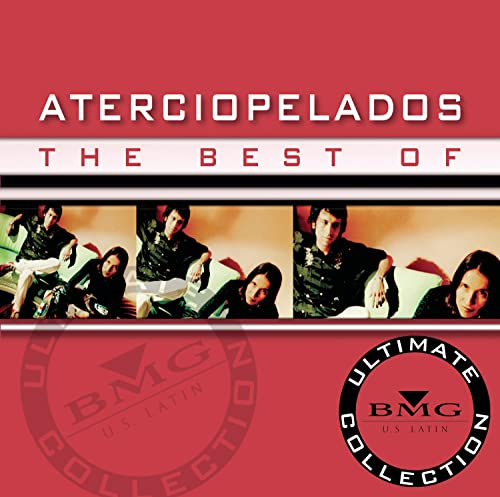 Aterciopelados - The Best of Aterciopelados: Ultimate Collection - Zortam Music
