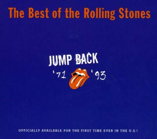 The Rolling Stones - Jump Back-The Best Of The Rolling Stones - Zortam Music