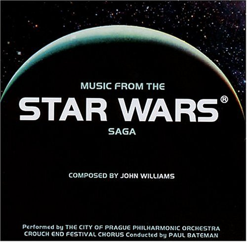 John Williams - Star Wars - A New Hope (Special Edition) [CD 1] - Zortam Music