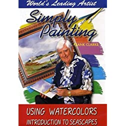 Using Watercolors Introduction to Seascapes
