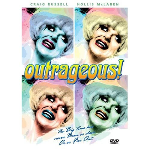 Outrageous! by Richard Benner preview 0