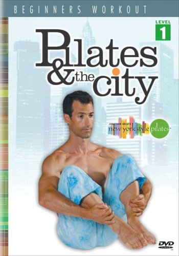 Pilates and the City - Beginner Workout