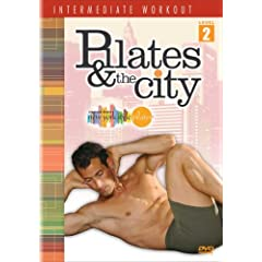 Pilates and the City - Intermediate Workout