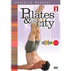 Pilates and the City - Advanced Workout