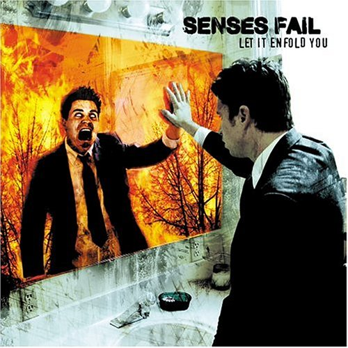 Senses Fail - NJ Falls Into The Atlantic Lyrics - Zortam Music
