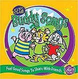 Skivomslag för Buddy Songs