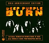 album art to Burn: 30th Anniversary Edition