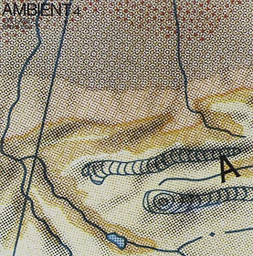 Brian Eno - Ambient 4: On Land - Zortam Music