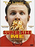 Super Size Me (Unrated) (Ws)