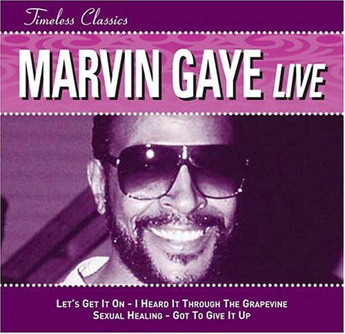 Marvin Gaye - Timeless Classics - Zortam Music