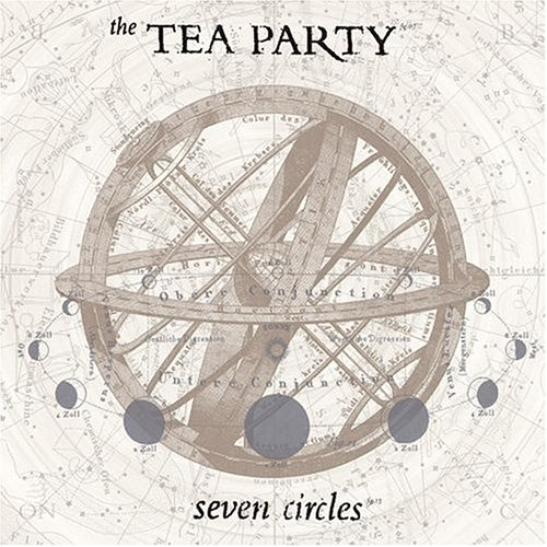 The Tea Party - Luxuria Lyrics - Lyrics2You