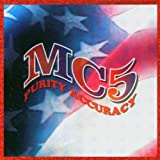 album art by MC5