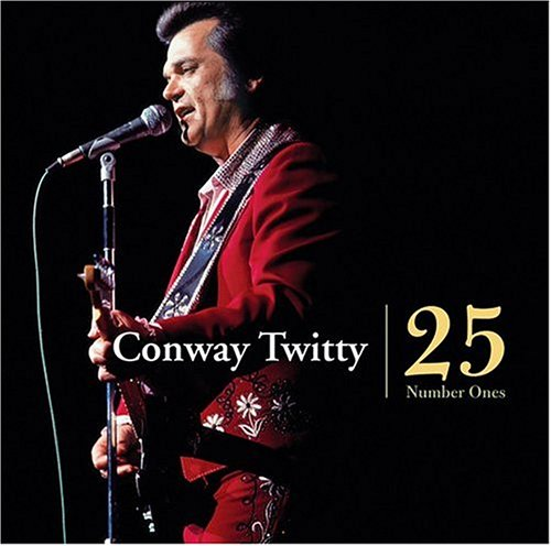 CONWAY TWITTY - 20th Century Masters: The Millennium Collection: The Best Of Conway Twitty, Volume 2 - Zortam Music