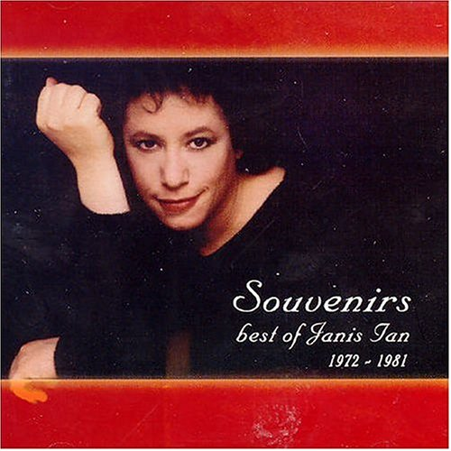 Janis Ian - Souvenirs: Best of Janis Ian 1972-1981 - Zortam Music