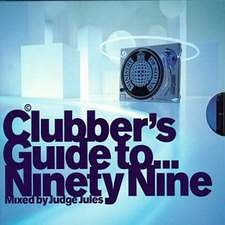 Sonique - Ministry of Sound: Clubber