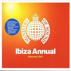 Roger Sanchez - Ministry of Sound: The Annual 2007 Disc 2 - Zortam Music