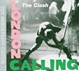 album art to London Calling (disc 2: The Vanilla Tapes)